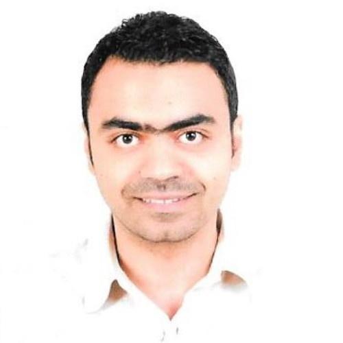 Ahmed Gamal Soliman