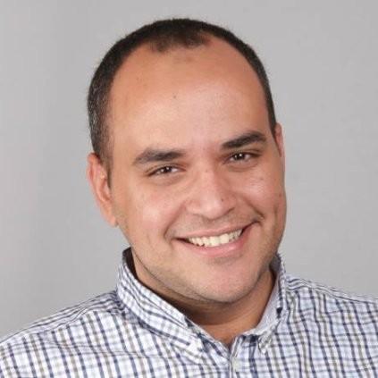Mostafa Aly